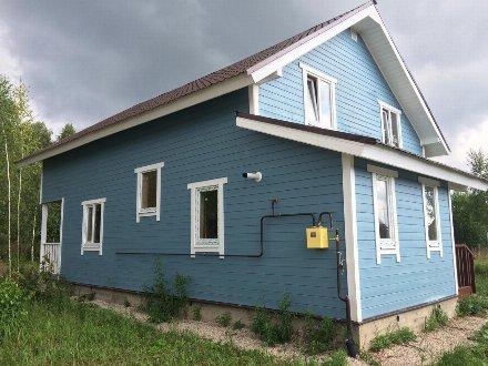 Продам дом площадью 130 кв. м. в Москве