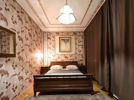 Сдам посуточно двухкомнатную квартиру на 7-м этаже 10-этажного дома площадью 56 кв. м. в Владивостоке