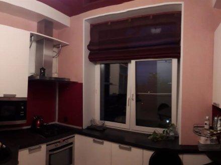 Продам трехкомнатную квартиру на 7-м этаже 8-этажного дома площадью 99,8 кв. м. в Москве