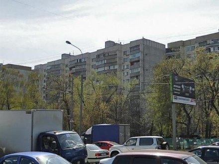 Продам двухкомнатную квартиру на 5-м этаже 12-этажного дома площадью 48,7 кв. м. в Москве