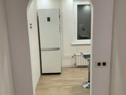 Продам однокомнатную квартиру на 7-м этаже 17-этажного дома площадью 39 кв. м. в Москве