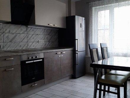 Продам двухкомнатную квартиру на 5-м этаже 9-этажного дома площадью 64,9 кв. м. в Москве