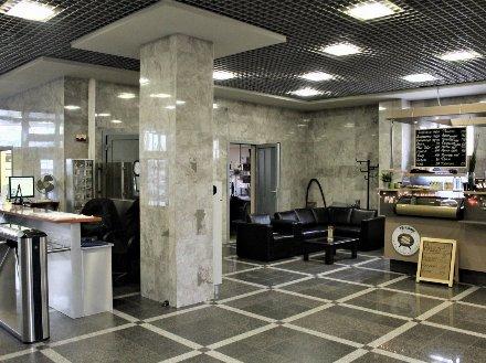 Сдам офис площадью 34 кв. м. в Санкт-Петербурге